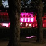 Weltmädchentag 2020 Universität zu Bonn Hofgarten